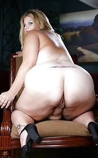 love fat ass culosss