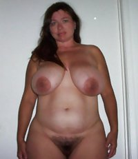 my BBW haiy pussy collection makes my mouth water