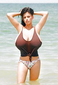 More Big Tits