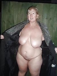 Amateur BBW Sluts 28