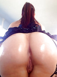 Hot & horny voluptuous chubby girls 4