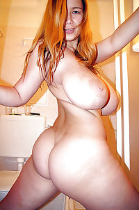 Thick and Curvy #3. BD71