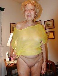 Grab a granny 221