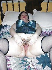Hot BBW Pussy 2