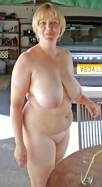 BBW housewives 2