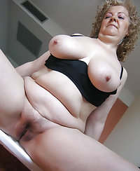 BBW fat chubby big tits hairy pussies huge panties