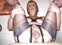 Grab a granny 28