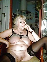 Grab a granny 15