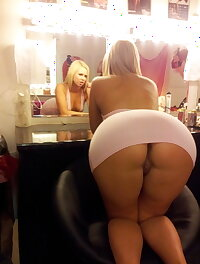 The Best Amateur Big Booties in the World  2