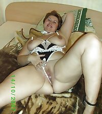Thick mature MILF's I'd love to nail
