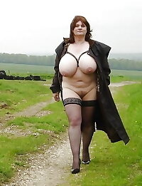 Various granny mature bbw busty clothes lingerie 5